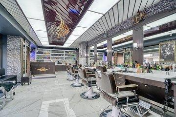 Golden Barber Salon