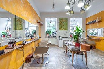 GORGI Salon