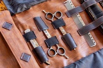 Roman Barbers