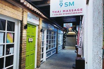 9SM Thai Massage & Colon Hydrotherapy, Chingford, London