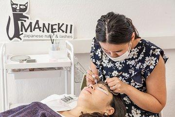 Manekii Lashes & Beauty Köln