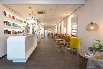Hair & Beauty Bar Haarlem
