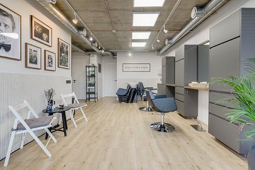 Beauty Kitchen Studio