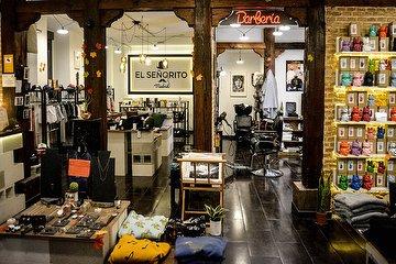 El Señorito Barber & Shop