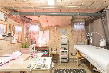 Leya Nails Home Beauty