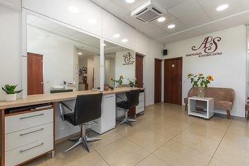 AS kosmetologijos ir estetikos centras