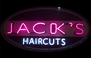 Jack's Hairdressers