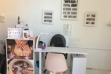 Judi Nails & Beauty Salon