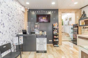 Nhoa Láser Therapy