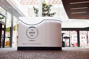 HAIRPORT Nails Bar Docks Bruxsel