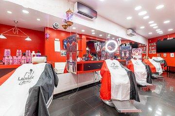 Lachapell Barber Shop