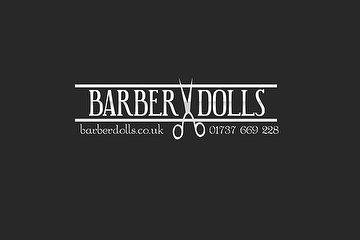 Barber Dolls