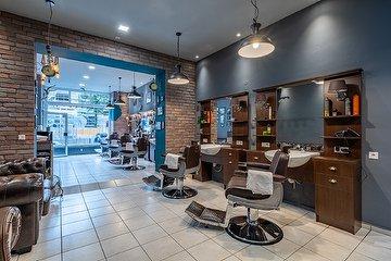 Figaros #2 Barbershop