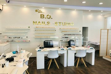 B.O. Nails Studio