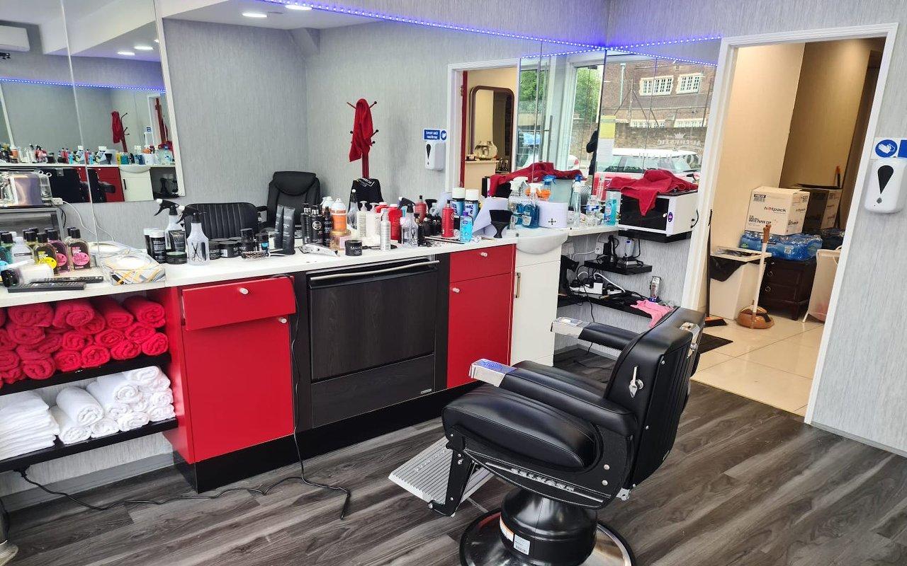 Top 20 Barbershops in London Treatwell
