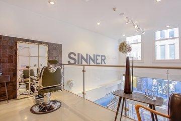 House of Sinner