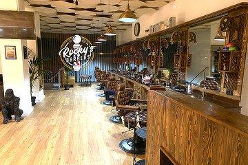 Rockys Barbershop
