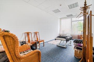 Calme gydomojo masažo studija, Naujamiestis, Vilnius