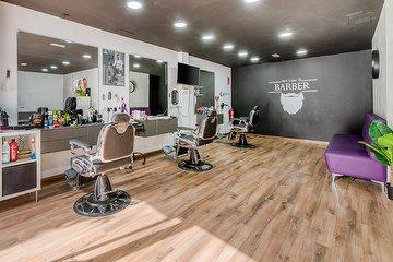 Geñi Barber Club