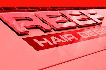 Reef Hair Design, Whitley Bay, Tyneside