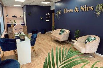 Hers & Sirs Waxing Studio L1