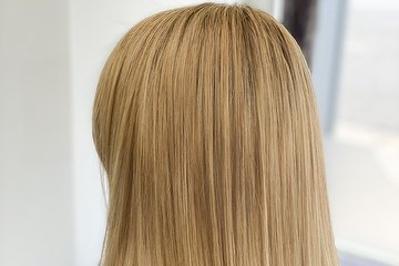 Fusion Hair & Beauty Within Nouveau Hair & Beauty