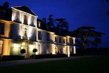 Château de Sully, Bayeux, Calvados