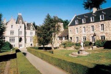 Château du Val, Planguenoual, Bretagne