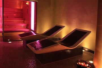 Spa Verta at Crowne Plaza London