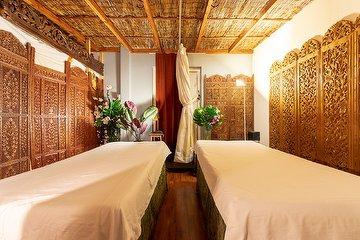 City Spa Bali