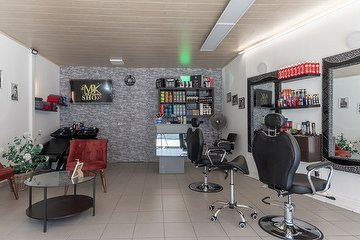 Bio Barbershop