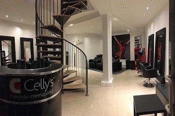 Celly's - Swansea