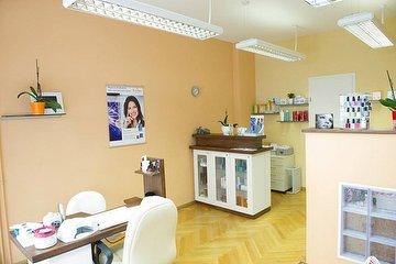 Kosmetikstudio Nail & Beauty BB, Berlin