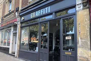 Graffiti Hair & Beauty Studio