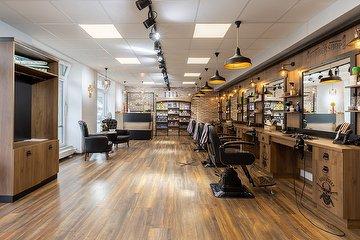 Fadi's Barbershop