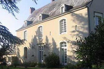 L'Ancien Presbytère La Ruchelière, Contigné, Pays de la Loire