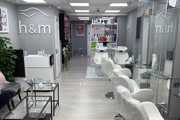H&M Hair & Beauty Salon