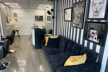Standish Brows & Beauty Bar