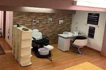 Sandra's Beauty Room