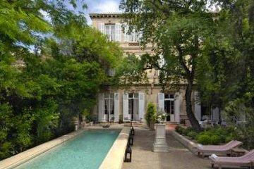 L'Hôtel Particulier, Arles