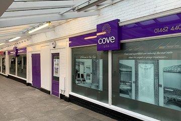 The Cove - Hitchin
