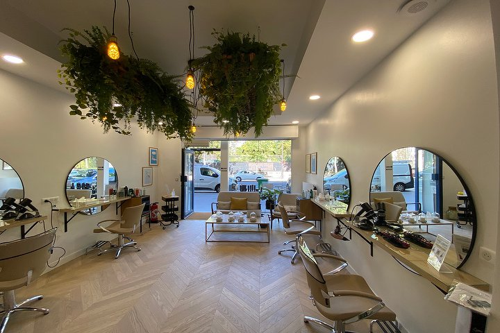 Njc Coiffure Coiffure A Luxembourg Paris Treatwell
