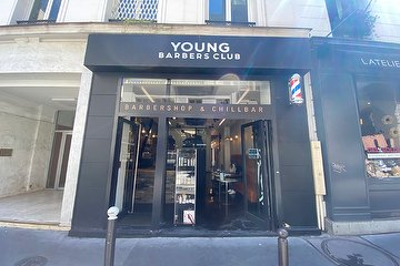 YoungBarbers Club