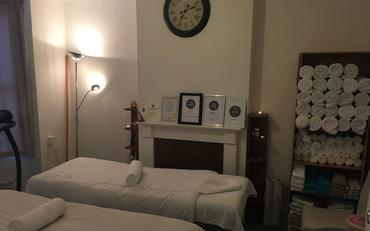 All About Medical Massage Therapy