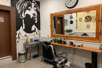 Urban Barber