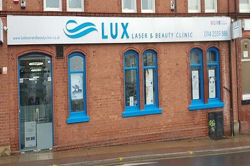 Lux Laser & Beauty Clinic