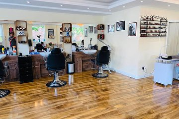 Princes Unisex Salon