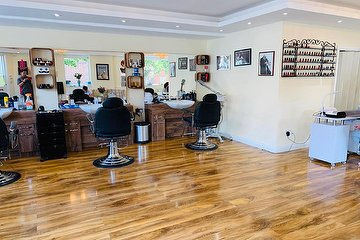 Princes Beauty Salon