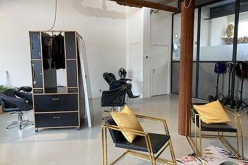 Pattern Texture Salon