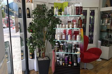 Florecence Hair & Beauty Salon